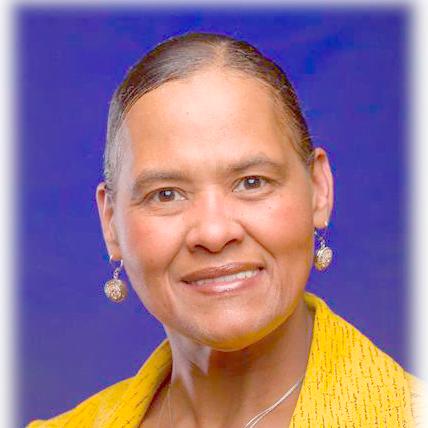20210624 Board Laurie Johnson Wade Headshot