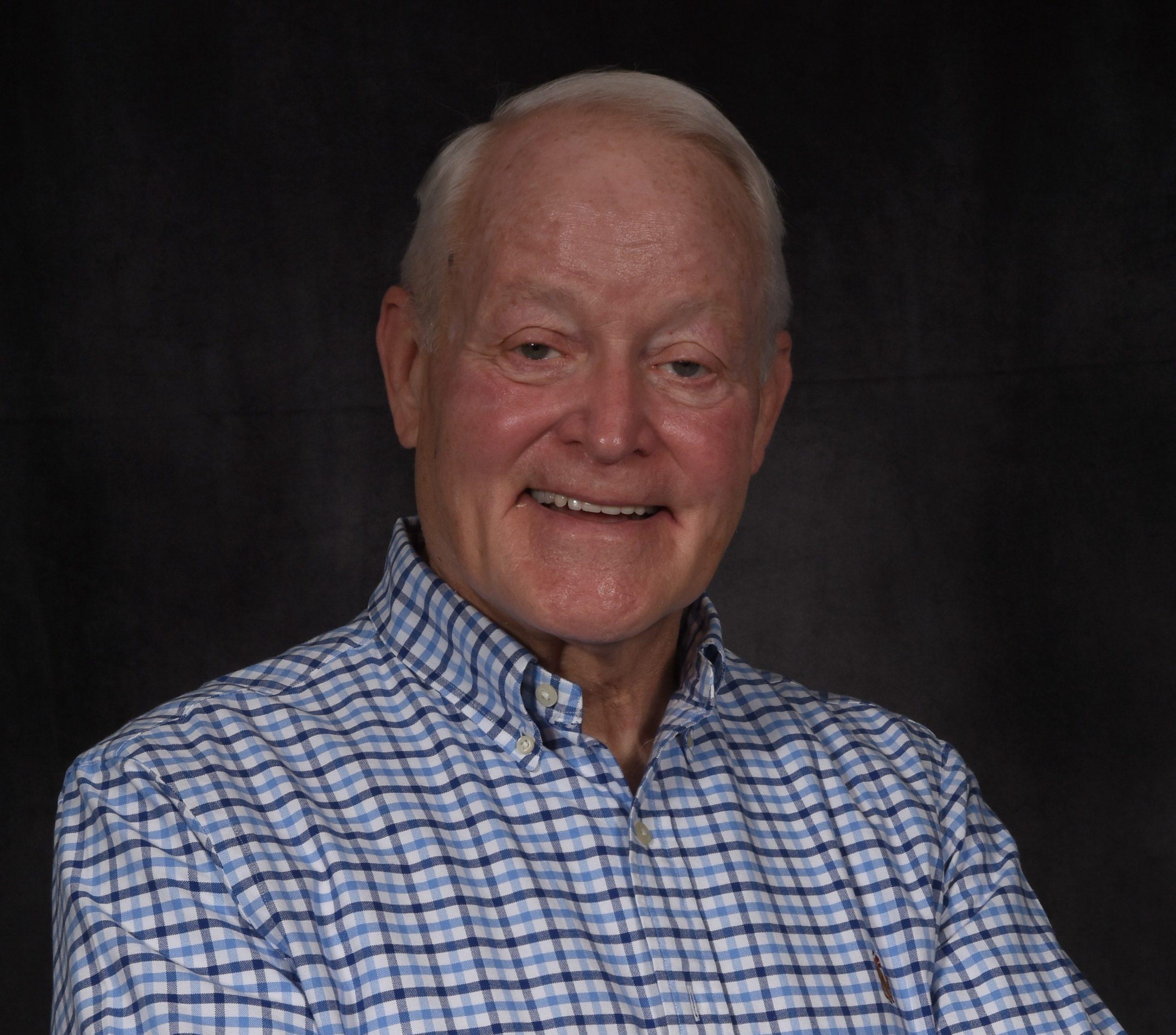 Owen Dougherty-NRI Trainer