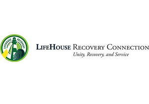 LifeHouse Revocery Connection 300x300