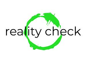 Reality Check 300x300