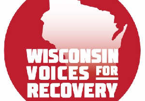 Wisconsin Voices for Recovery 300x300